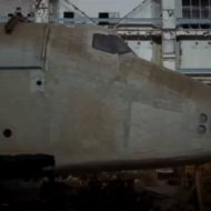 Breaking Into aRussian Military Base to See an Abandoned Soviet Space Shuttle Was Worth the Risk